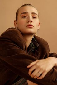 Mega Model Agency - Women